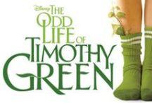 the Odd Life of Timothy Green / la drôle de vie de Timothy Green