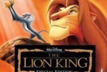 the Lion King / le Roi Lion