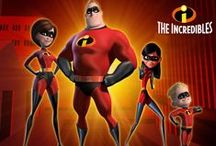 the Incredibles / les Indestructibles