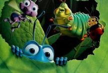 a Bug's Life / 1001 pattes