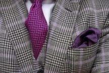 Clothes That Maketh A Man