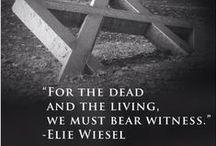 And God Cried...The Holocaust