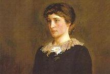 Lillie Langtry - A Jersey Lily