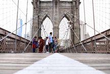 Klaudio Rr Photography / Different Shots around New York City