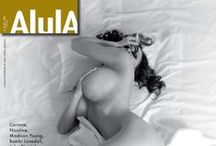 AlulA Magazie / AlulA Magazine: Erotic and Fetish Magazine.