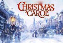A Christmas Carol / le Drôle de Noël de Scrooge