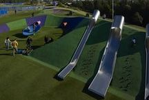 Landscape :: Playgrounds