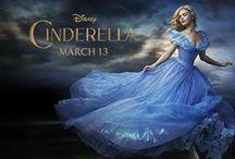 Cinderella / Cendrillon - the Movie