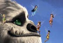 Disney Fairies - Tinker Bell and the Legend of the NeverBeast / Clochette et la Créature Légendaire