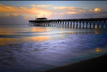 Destination Weddings Myrtle Beach Area - Places, Eats, & More / Grand Strand Area South Carolina Destination Wedding locations | restaurants | things to do | things to know ~ Myrtle Beach ~ Pawley's Island ~ Surfside Beach, SC ~ Huntington Beach State Park ~ Myrtle Beach State Park
