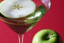 How 'Bout Them Apples / Apple-centric cocktail recipes