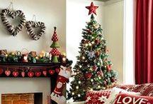 Christmas time/Karácsony