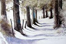 neiges d antan