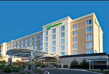 Stay You / Pictures of the Holiday Inn Eugene Springfield #hieugene