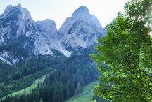 Hegyek/Mountains