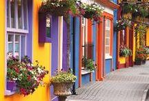 Ireland/Írország