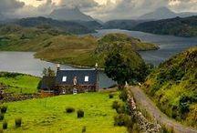 Skócia/Schottland/Scotland