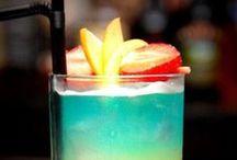 Drinks/Italok