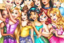 Principesse moderne❤️