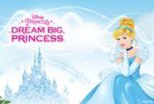 Dream Big, Princess / Crois en tes rêves, Princesse