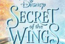 Disney Fairies - Secret of the Wings