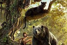 the Jungle Book - the movie / le Livre de la Jungle