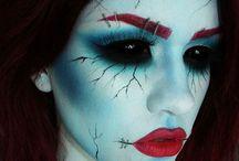Halloween masquerade