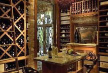 My kind of (wine)cellar / Wine cellars