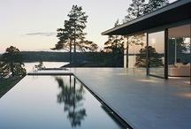 Pools / by David Rodriguez