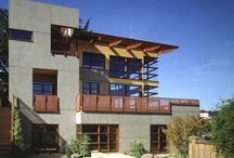 Sanchez Street Residence