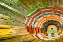 High Energy and Nuclear physics