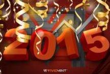 Creative Graphic Design / Creative graphic design and web graphics. © Vivid Mint, Inc.