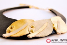 Leather Maniac New collection 2013 / by amalia's little store