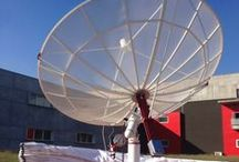 Radiotelescopes / PrimaLuceLab radiotelescopes for amateurs, professionals and didactic use