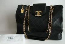 Purses and jewelry I would love to own / Handbags & accessories I need in my life