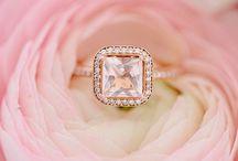 Wedding - Rings & Jewellery