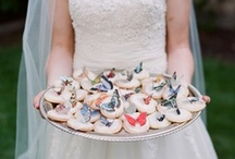 Mariage & papillon // Butterfly wedding