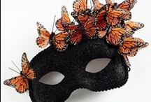 Le papillon en fête // Butterfly party ideas / Toutes les idées de décoration papillon pour vos fêtes