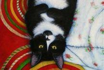 CAT CAT CAT