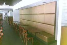 Commercial Upholstery / Commercial Upholstery Showcase