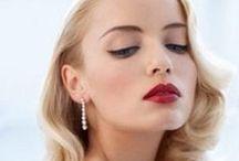 makeup, hair, nails / by Christina Placencia