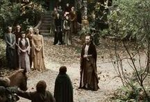 The fellowship of the ring LotR / The beginning