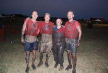 mud runners