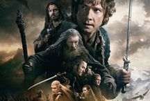The Hobbit <3 / coolest movie i've watched , apart from the lord of the rings