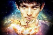 Adventures of Merlin / 3>