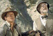 Indiana Jones /  A awesome movie