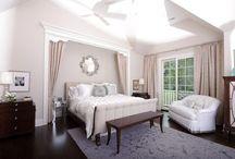 Riordan Signature Homes-Bedrooms / Our Custom Dream Bedrooms
