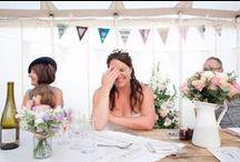 My Wedding Photos / Fun, romantic and quirky wedding photos!  All photos © Emma Stoner