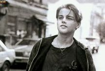 Leonardo Di Caprio / Quem disse que a perfeição não existe?