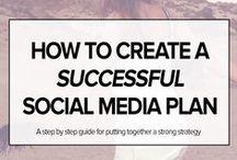 Social Media / Social Media tips